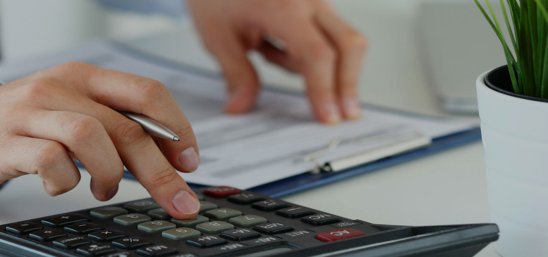 Experienced & Reliable Accounting & Bookkeeping